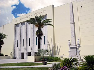Hillsborough County Courthouse